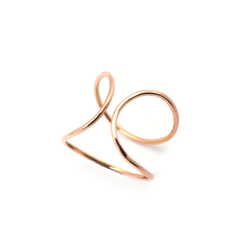 The Embrace Ring